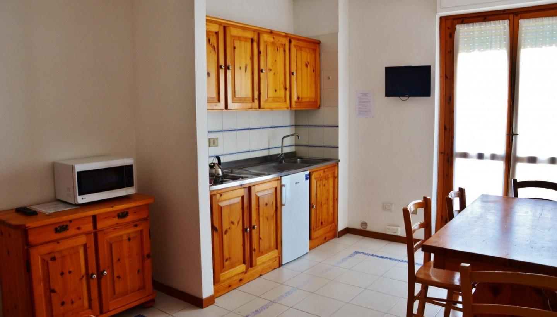 Residenza Buganvillea